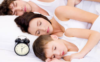 15 продуктов для сна и расслабления