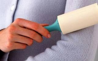 Как почистить пальто в домашних условиях – способы чистки