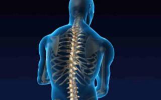 3 признака, что ваша боль в спине – серьезное заболевание
