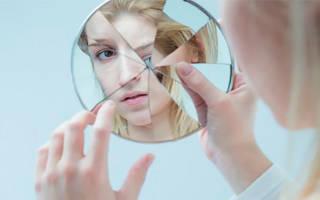 Признаки шизофрении у женщин