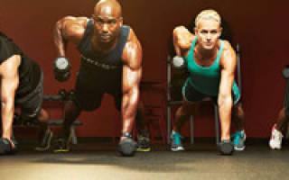Функциональный тренинг – программы тренировок для женщин и мужчин