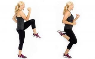 8 лучших упражнений для пресса, плоского живота и тонкой талии