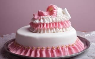 Как сделать мастику для торта в домашних условиях: рецепты