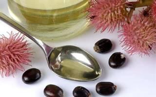 Применение касторового масла при запорах