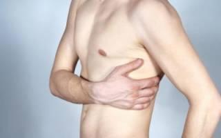 Причины боли в грудной клетке, в подреберье или спине при кашле – диагностика и лечение