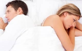 Импотенция у мужчин – первые признаки и лечение