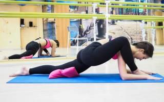 10 лучших упражнений для растяжки на шпагат