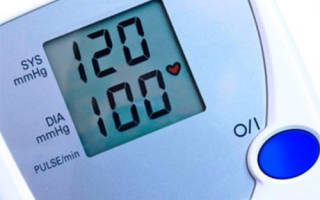 Высокое нижнее давление – причины и лечение препаратами и народными средствами