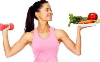 90-дневная диета раздельного питания: таблица продуктов и результаты