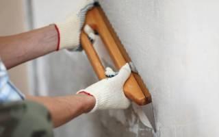 Чем выровнять стены в квартире или доме