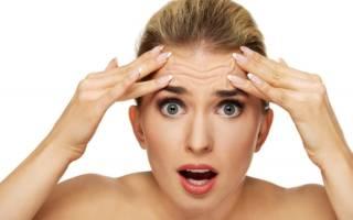 Как избавиться от отеков лица и глаз быстро