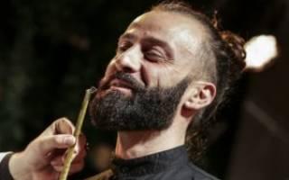 Как ускорить рост бороды народными средствами