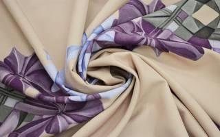 Вискоза – что за ткань: натуральная или синтетика