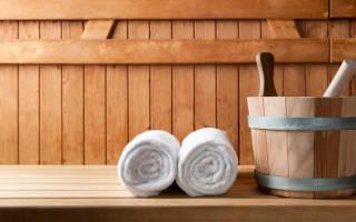 Польза бани для здоровья, похудения и красоты