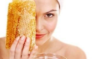 Маски с медом для лица в домашних условиях