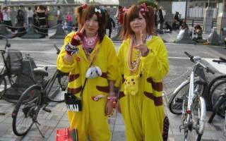 Кигуруми – что это за пижама