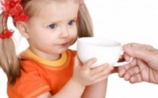 Приступы кашля у ребенка и взрослого