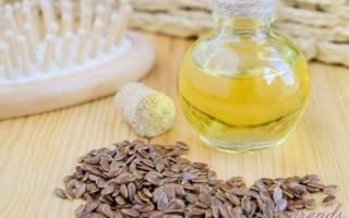 6 рецептов с семенами льна для волос – самые эффективные и простые