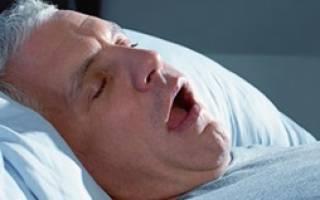 Затрудненное носовое дыхание без насморка