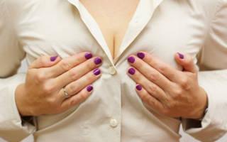 Что такое фиброзно-жировая инволюция молочных желез