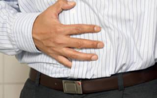 Заболевание кишечника: симптомы и лечение