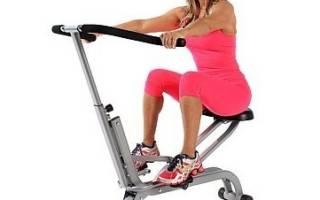 Тренажеры для мышц живота и талии