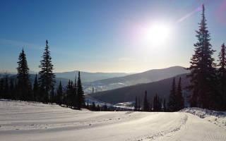 Где провести Новый год в горах в России – обзор лучших курортов