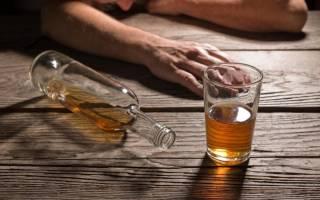 Стадии и признаки алкоголизма у мужчины