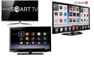 Что такое смарт-тв в телевизоре