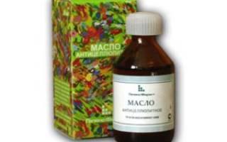 Топ 10 антицеллюлитного масла для массажа