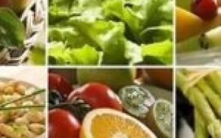 Низкоуглеводная диета при диабете 2 типа: меню с рецептами