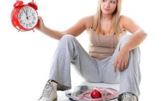 Как питаться, чтобы похудеть