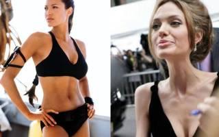 6 способов набрать вес – самые эффективные методики