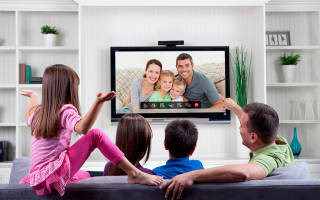 Сколько каналов в цифровом телевидении в 2019 году