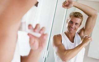 6 способов удалить следы дезодоранта с одежды