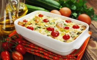 Кабачок с фаршем в духовке: вкусные рецепты с фото