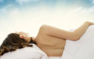 12 процедур для красоты, которые вы должны сделать перед сном