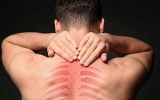 Грудной остеохондроз – симптомы и признаки. Проявления остеохондроза грудного отдела позвоночника и лечение