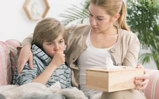 Ночной кашель у ребенка и взрослого – причины возникновения сухого и влажного, диагностика и методы лечения