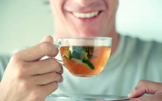 Польза и вред чая с мятой для женщин и мужчин