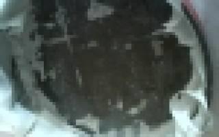 Пинетки-зефирки – пошаговое описание для начинающих