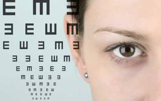 Витамины для глаз: список и отзывы