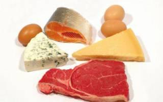 В каких продуктах содержится белок – таблица. Продукты с содержанием белка