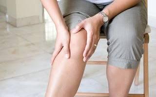 Боли в суставах ног: причины заболеваний