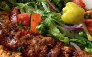Специи для люля-кебаба в зависимости от вида мяса и способа готовки