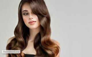 Что такое нанопластика волос