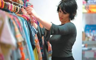 Таблица размеров женской одежды: как узнать свой