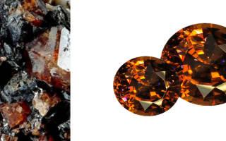 Цирконий – что это такое и какие у него свойства