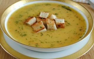 Как варить гороховый суп правильно, пошаговые рецепты с фото