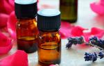 Как избавиться от морщин на лице эфирными маслами